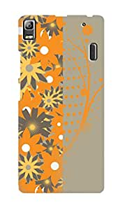 SWAG my CASE PRINTED BACK COVER FOR LENOVO A7000 / LENOVO K3 NOTE