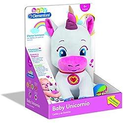 Clementoni Baby Unicornio, (55262)