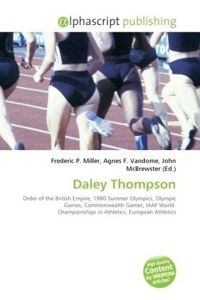 Daley Thompson