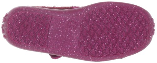 Prinzessin Lillifee Luna 230158, Chaussons fille Rouge-TR-E4-32