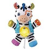 VTech- Oscar, P'TIT Zebre Rockstar Baby Jouet Premier Age, 80-513505, Multicolore