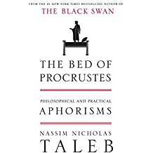 The Bed of Procrustes Publisher: Random House