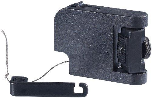 Somikon Clipbeamer Stativ: Seilstativ für Spiegelreflexkameras (DSLR) und Kompaktkameras (Video-Stativ)