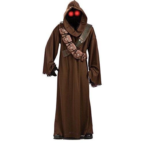 Rubies 889311 - Jawa Kostüme, Größe (Kostüm Star Jawa Wars)