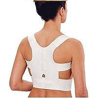 ewinever(TM) 1pcs Magnetfeldtherapie Haltung Rücken Schulter Corrector Unterstützung Schulter-Klammer-Gürtel …... preisvergleich bei billige-tabletten.eu