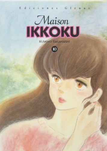 Maison Ikkoku 10 (Big Manga) por Rumiko Takahashi