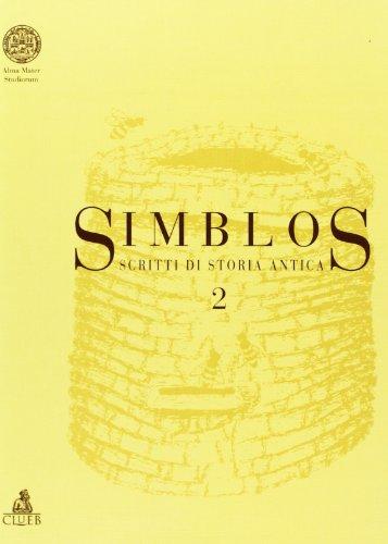 Simblos. Scritti di storia antica: 2
