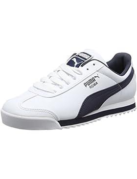 Puma Herren Roma Basic Sneakers