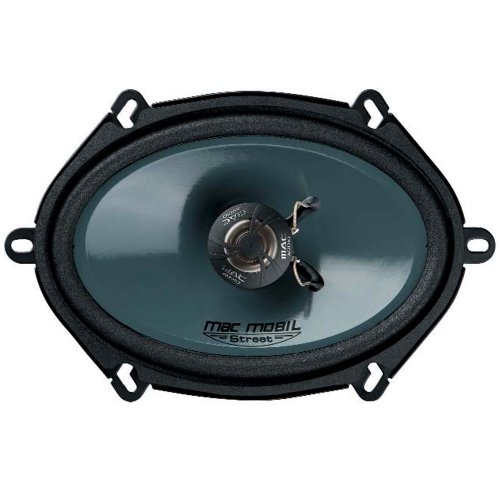 Mac Audio MAC MOBIL Street 10.2, Car HiFi LS:Koaxial-5x7