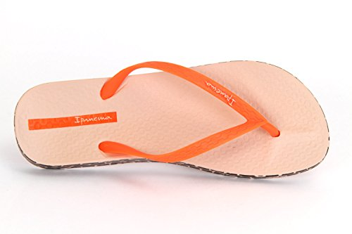 Ipanema Anatomica Soft fem 81890 Rose/Orange 8401 - Rose/orange