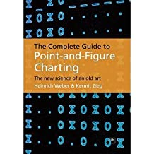 The Complete Guide to Point and Figure Charting: The New Science of an Old Art (Paperback) - Common