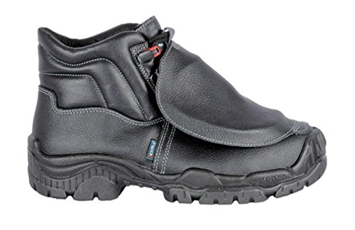Safety shoes for the mechanical industry - Safety Shoes Today