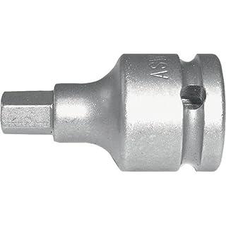 ASW 28 4000820876 Power Screwdriver Bit Shape G12.5 Outlet Hexagonal