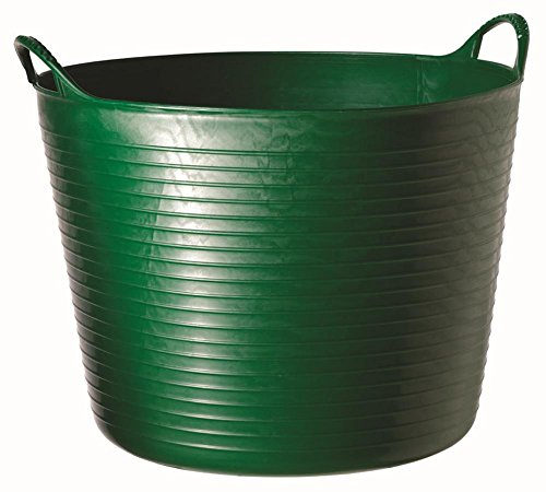 Decco Ltd SP26BL Dicoal Bassine Souple 26 L 26L Vert
