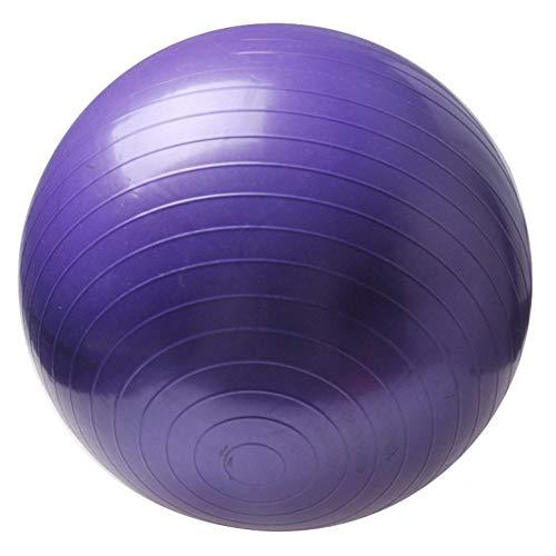 Silverkial Sport Non tossici Palle Yoga Bola Pilates Fitness Palestra Balance Fitball Esercizio...
