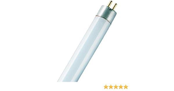 5 x OSRAM Leuchstofflampe Leuchtstoffröhre T5 BASIC 4W 6W 8W 13W 640