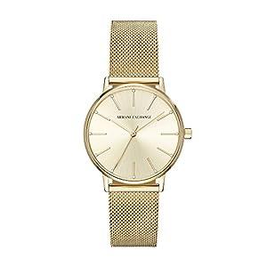 Armani Exchange - Moterims -Armbanduhr AX5536