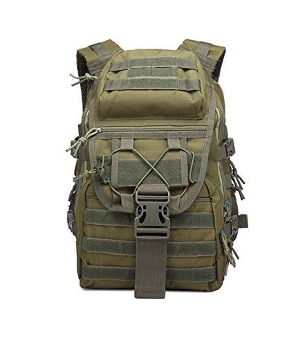 HCLHWYDHCLHWYD-Sport Reiten Rucksack Bergsteigen Taschen Tarnung Rucksack Multifunktions 6