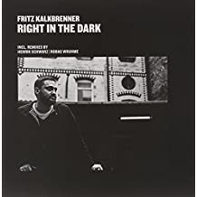 Right in the Dark [Vinyl Maxi-Single]