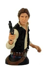 Star Wars - clone Wars - Bust ups han solo  - Gentle Giant