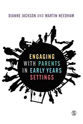 [Engaging with Parents in Early Years Settings] (By: Dianne Jackson) [published: July, 2014]