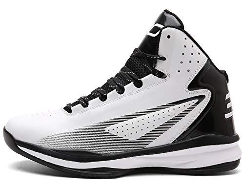 GNEDIAE Mujer 978 High-Top Zapatos Baloncesto Calzado