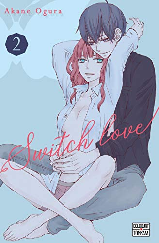 Switch Love Edition simple Tome 2
