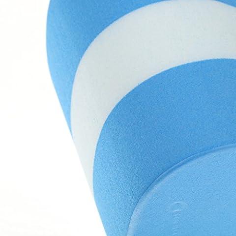Gazechimp Trainingshilfe Schwimmer Kick-Board Schwimmbrett, geeignet für Kinder