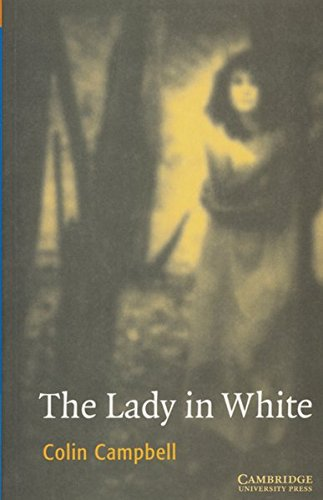 The Lady in White: Level 4, 1.900 Wörter