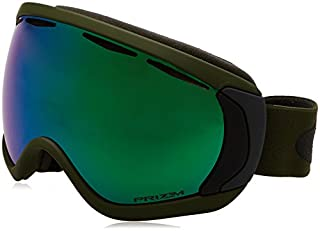 Oakley Canopy Masque de Ski Mixte Adulte, Noir (B01EJSN762) | Amazon Products