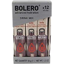 Bolero Sticks 12x3gr Kola