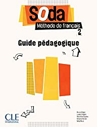 Soda: Guide Pedagogique 2