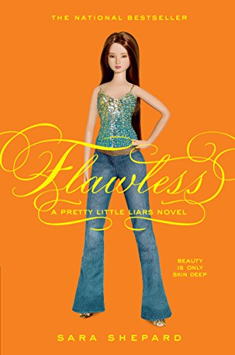 Pretty Little Liars #2: Flawless (English Edition)