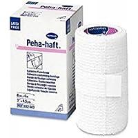 Peha-Haft Fixierbinde Latexfrei 10 cmx4 m, 1 St preisvergleich bei billige-tabletten.eu