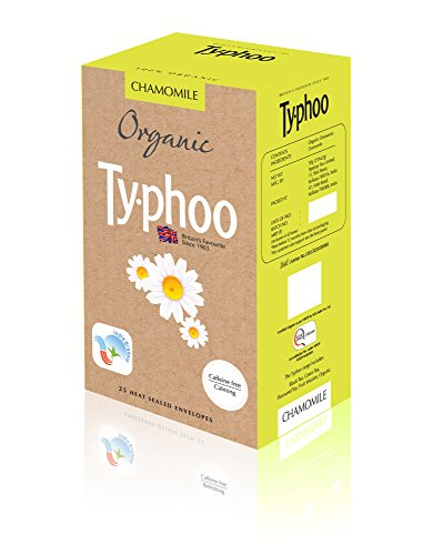 Typhoo-Organic-Chamomile-25-Heat-Sealed-Tea-Bags