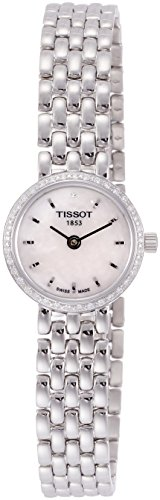 Tissot Ladies Watch Lovely T0580096111600