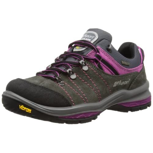 41HzpxxXHEL. SS500  - Grisport Womens Magma-Lo Hiking Shoes