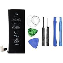 DigitalTech® - Batería para Apple® iPhone 4S de alta capacidad con herramientas. 3,7v 1430 mAh. Compatible con todos los APN.