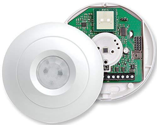 Texecom Premier Elite Am 360Dt Ceiling Mount Anti Masking Ceiling Detector Dual Technology - White Premier Mounts Ceiling Mount