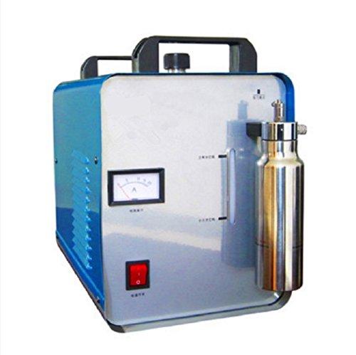 gr-tech Instrument® 95L/Stunde oxy-hydrogen Generator Wasser Welder Acryl Flame Polierer Taschenlampe Welder 110V oder 220V