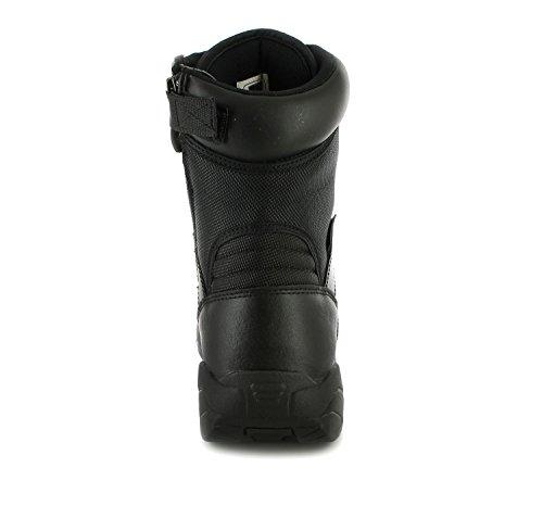 Magnum Panther 8 0 Side, Bottes Classiques mixte adulte Noir