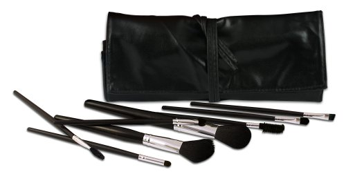 Boulevard de Beauté Make Up Set Brush Up Yourself