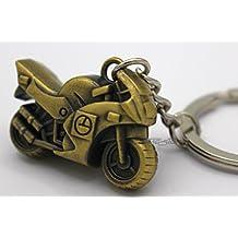 Mini Frecce Bronzo Metallo Keychain von VMG della Store