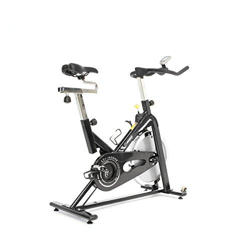 Bicicleta Horizon Fitness S3+ Indoor Cycle