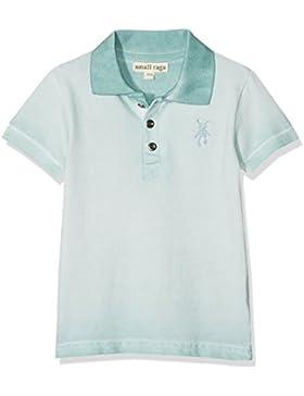 Small Rags Gary SS T-Shirt, Polo para Niños