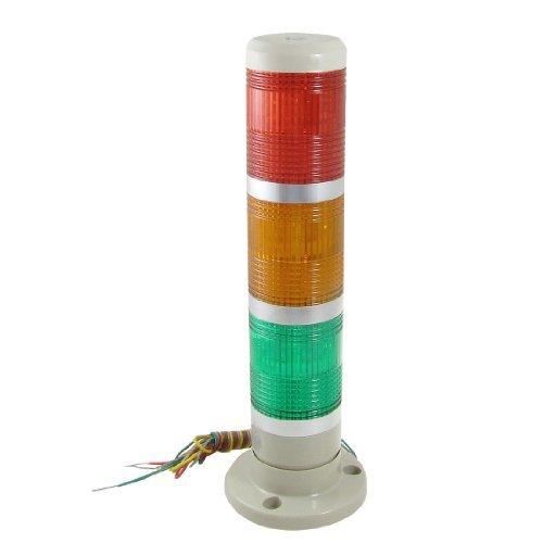 24v-ac-dc-rosso-giallo-verde-led-industriale-segnale-torre-lampada-di-allarme