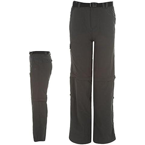 Karrimor Niños Aspen 2en 1–Pantalones de senderismo Outdoor Pantalones Pantalones de trekking