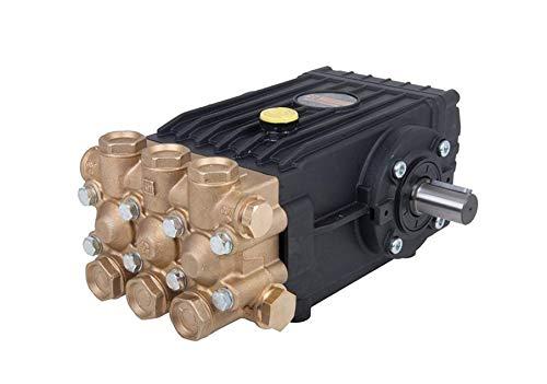 Jet Wash echtem WS151Interpump Solider Schaft Pumpe 150bar -
