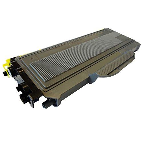 Ti-Sa TN2120 Rebuilt Toner für Brother HL 2140/2150 N/2170 schwarz