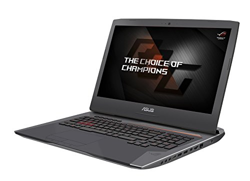 Asus ROG G752VY-GC082T - 4